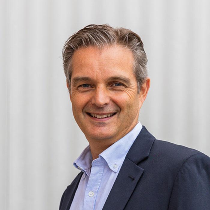 Philippe Stephano, MBA